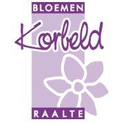 Bloemen Korbeld