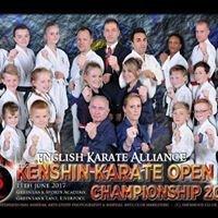 Darton Karate Club