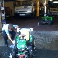 Paul Robbie Motor Services