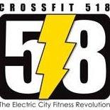 CrossFit 518