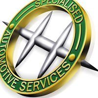 Specialised Automotive Services