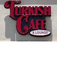 Turkish Cafe & Lounge