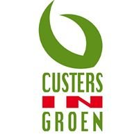 Custers in Groen