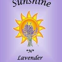 Sunshine*N*Lavender