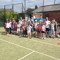 Heyes Grove Tennis Club
