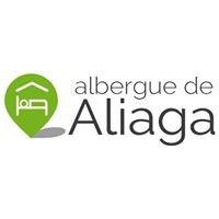 Albergue de Aliaga