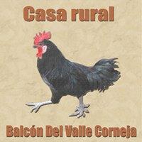 Casa Rural Balcón del Valle Corneja