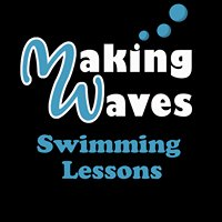 Making Waves Swimming Pool