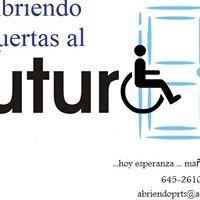 Abriendo Puertas al Futuro, Inc.