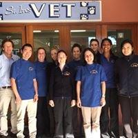 St Ives Veterinary Surgery
