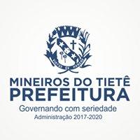 Prefeitura de Mineiros do Tietê
