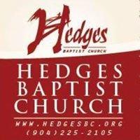 Hedges Baptist Church