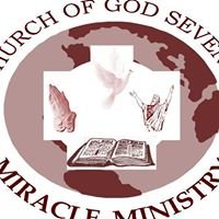 Church of God 7th Day Miracle Ministry