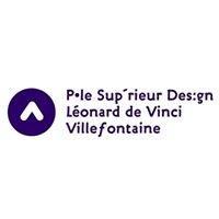 Pôle supérieur de design • Villefontaine - Lycée Léonard de Vinci