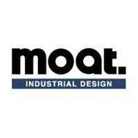 moat. INDUSTRIAL DESIGN