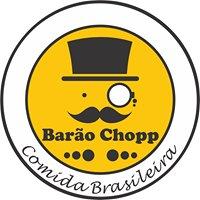 Novo Barão Chopp