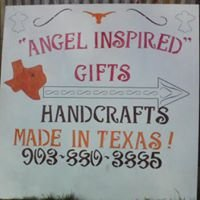 Angel Inspired Gifts