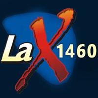La X 1460 AM