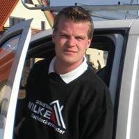 Dachdeckermeister Sebastian Wilke