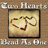 Two Hearts Bead As One