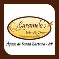 Caramelo's Pães & Doces