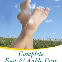 Paoli and Center City Foot Care Centers