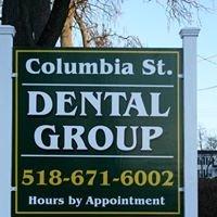 Columbia Street Dental Group