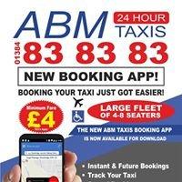 ABM Taxis & Minibuses, Stourbridge