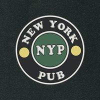 New York Pub