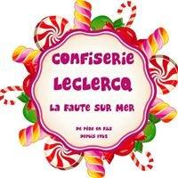 Confiserie Leclercq La Faute sur Mer