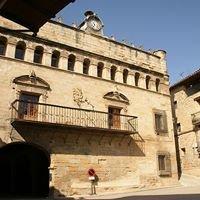 Ayuntamiento de La Fresneda
