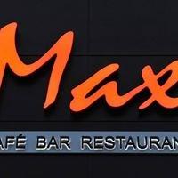 Max-Szenecafé