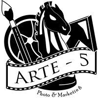 ARTE-5 Photo & Marketing
