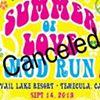 Love Mud Run at Vail Lake Resort