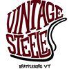 Vintage Steele