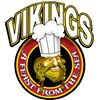 Vikings: Luxury-Buffet Restaurant