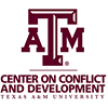 Conflict and Development at Texas A&M University