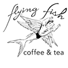 Flying Fish, Coffee and Tea