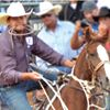 Best of the Best Timed Event Rodeo Competition