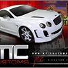 MC Customs Fan Page