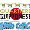 Torino Comics - Quartiere Giapponese