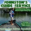 Johnston's Guide Service