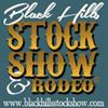 Black Hills Stock Show & Rodeo