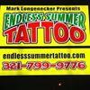 Endless Summer Tattoo
