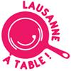 Lausanne à Table