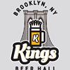 Kings Beer Hall - The KBH