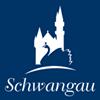 Schwangau, Dorf der Königsschlösser