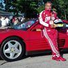 David Curro's  - Ferrari Page
