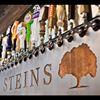 Steins Beer Garden Mountain View