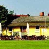 Gaststätte am Sportplatz Umpferstedt